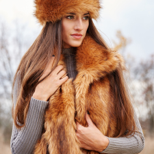 Baby It's Cold Outside: Winter Fashion Preview